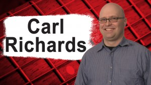 Carl Richards
