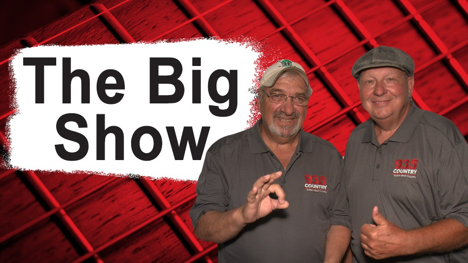 The BIG Show with Big G & Matthews