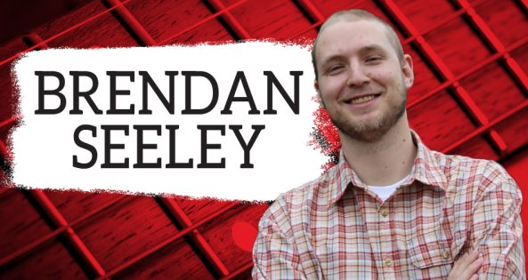 Brendan Seeley