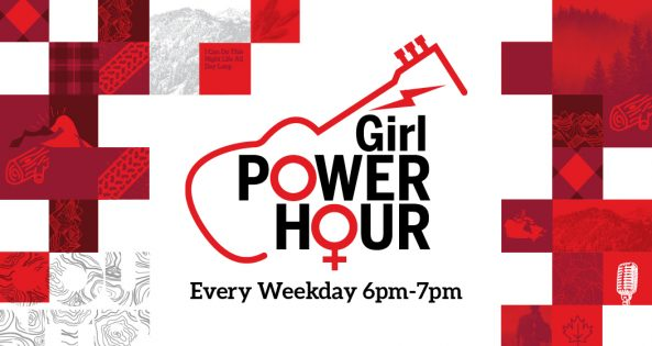 Girl Power Hour