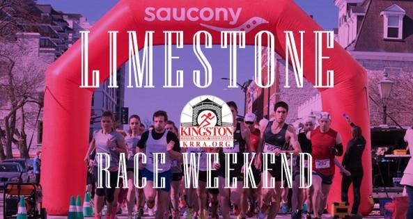 Limetone Race Weekend