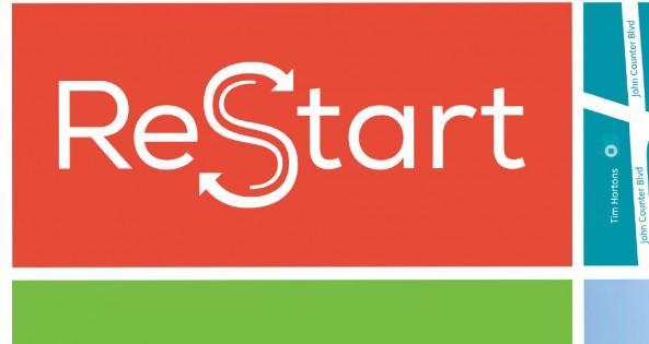 ReStart Job Fair Spotlight